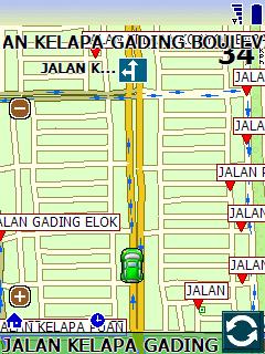 MapKing G10