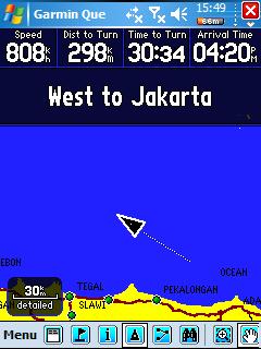 GPS Capture
