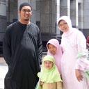 Keluargaku, Kehidupanku