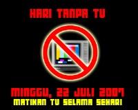 Hari Tanpa TV