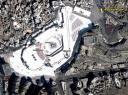 Peta Lokasi Maulid Nabi di Mekkah