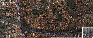 Google Map di IE6