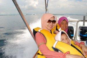 Ke Sand Island