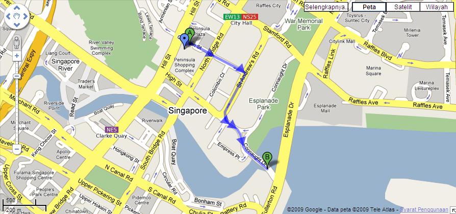 York Hotel in Singapore - Room Deals, Photos & Reviews