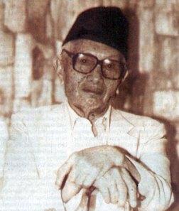 KH Abdul Gaffar Ismail